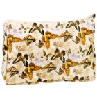 Butterfly Toilet Bag Personalised
