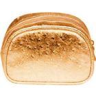 Monogrammed Cosmetic Bags
