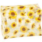 Sunflower PVC Bag