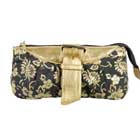 Fashion Cosmetic Bag Monogrammed
