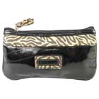 Small Cosmetic Pouch Monogrammed