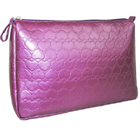 Personalized Quilted Cosmetic Bags
