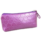 Personalised Quilted Cosmetic Bag