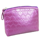 Personalised Quilted Cosmetic Pouch