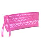 Quilted Cosmetic Bags