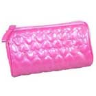 Quilted Cosmetic Bag Personalized Personalized