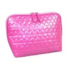 Quilted Cosmetic Bags Personalised