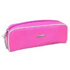 microfiber toiletry bag