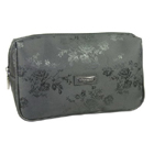 Monogram mens toiletry organizer