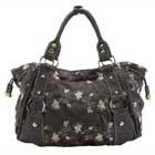 Handbags in Emboridery PU