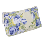 canvas toiletry pouches