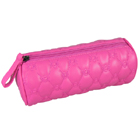 Quilted Cosmetic Pouch