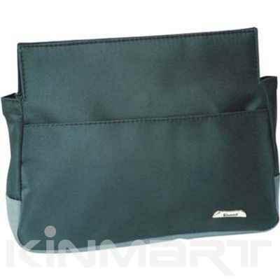 Monogram Microfibre Toiletry Bag
