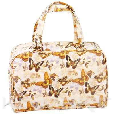 Handbags With Butterfly Pattern