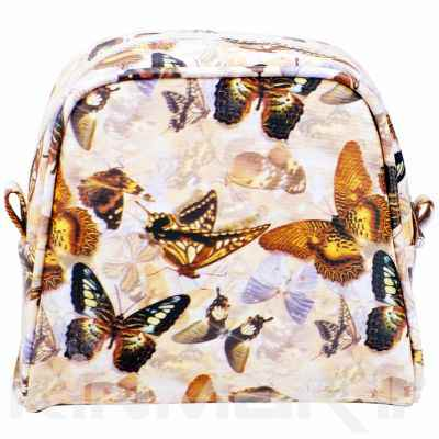 Butterfly Cosmetic Pouch