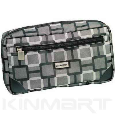 Travel toiletry kits