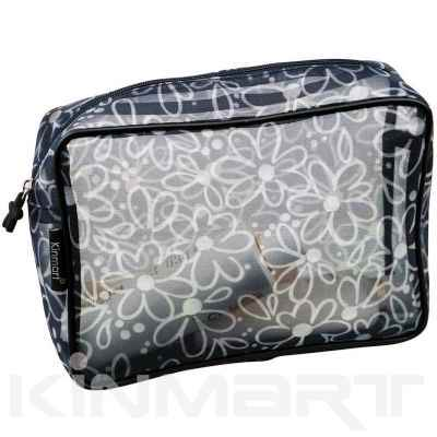 Bulk Mesh Toiletry Bag