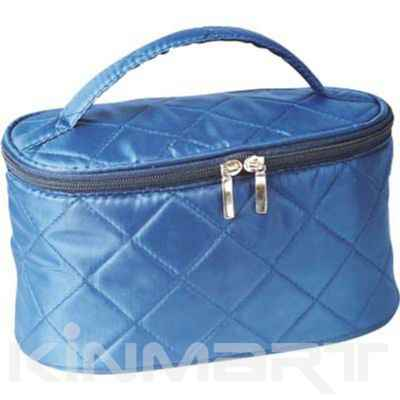 Quilt Vanity Bag
