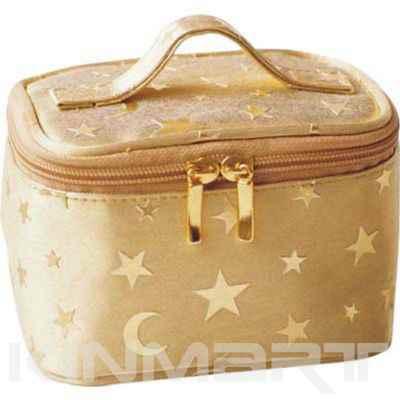 Personalised  Cosmetic Vanity Bag