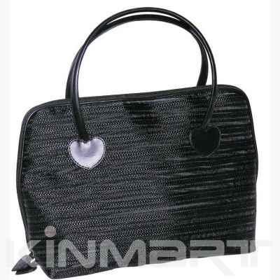 Mesh Handbag