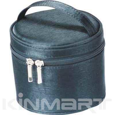 Satin Vanity Bag