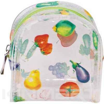 Clear Packaging Bag