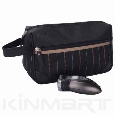 Monogram Men Toiletry Bag