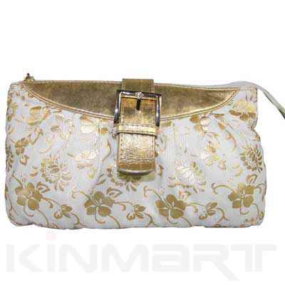 Women Cosmetic Purse Personalised