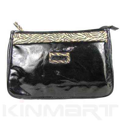 PU Leather Toiletry Bag Bulk