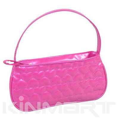 cosmetic case with handle