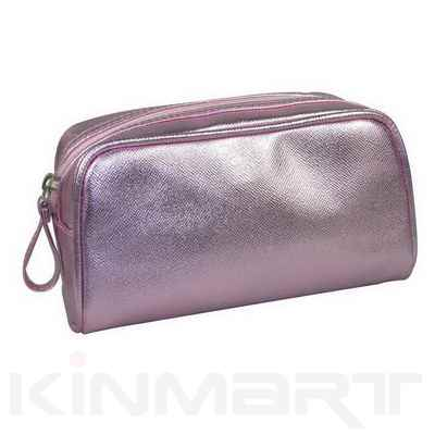 Shining Glam Cosmetic Bag Personalized