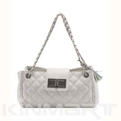 Quilted PU Handbags
