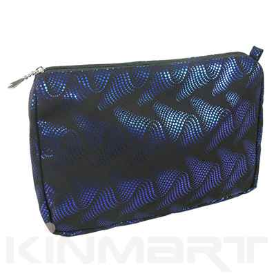 Personalized Luxury Cosmetic Bag