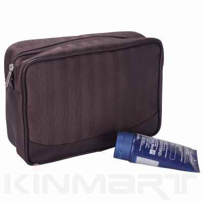 Men Travel Toilet Bag Personalised