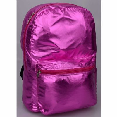 Soft Lame Backpack