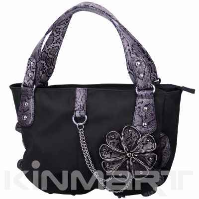 Cheap PU Leather Handbag