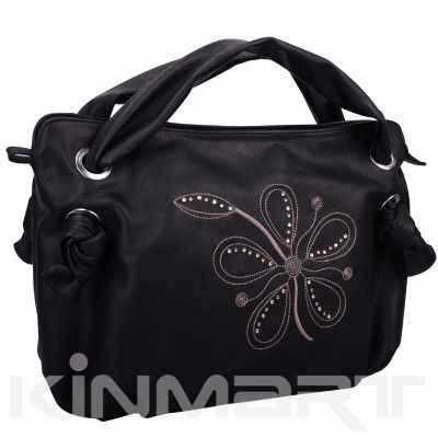 Embroidery Design Handbag