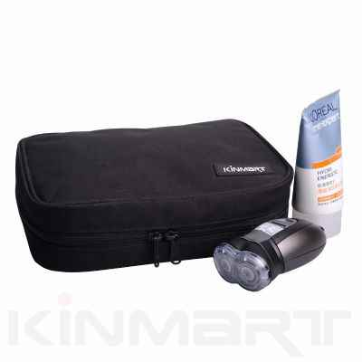 Mens Travel Toilet Bag