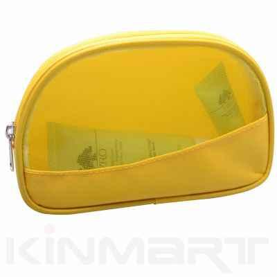 Mesh Cosmetic Bag Personalised