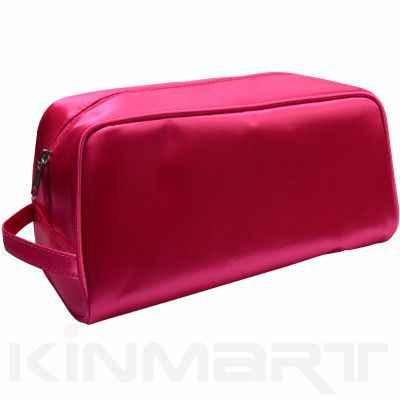 Cosmetic Toiletry Bag Monogrammed