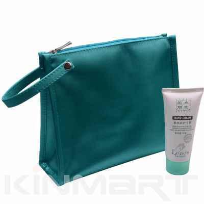 Personalised Rectangular Makeup Bag