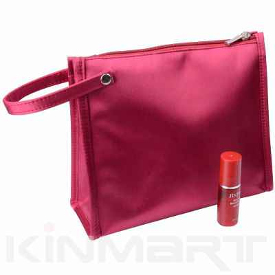 Personalised Rectangular Makeup Bag