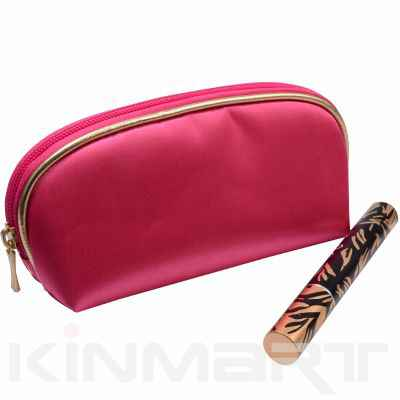 Basic Cosmetic Bag Personalizable