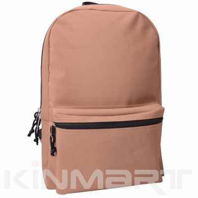 Microfibre Backpack