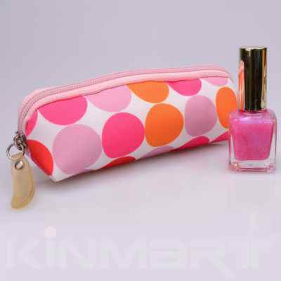 Dots Cosmetic Bag