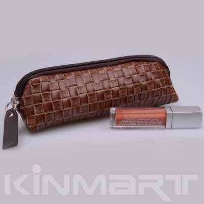 Knitted Cosmetic Bag