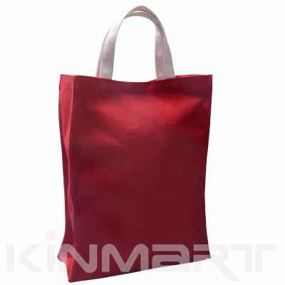 Heavy Duty Canvas Tote Bag