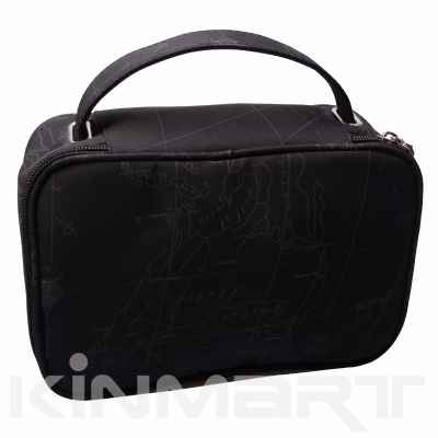 Toilety Vanity Case Personalized