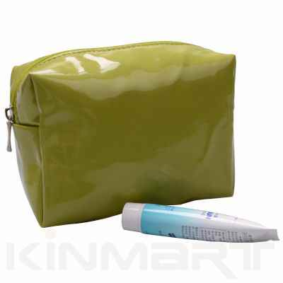 Custom cosmetic bags from Kinmart