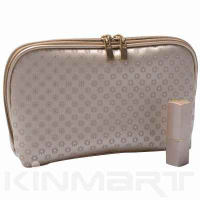 Luxury Makeup Bag